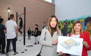 El Ayuntamiento de Armilla comienza la licitación de una nueva pista de 'skate'