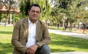 El excoordinador de Izquierda Unida en Armilla, Rafael Muñoz, anuncia su baja del partido