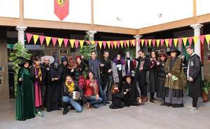 Armilla abrirá las puertas del mundo mágico en abril gracias al encuentro 'Callejón de la magia'