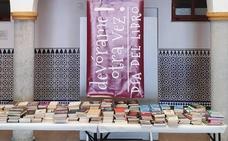 Armilla contará con un concurso de relatos cortos con motivo del Día Internacional del Libro