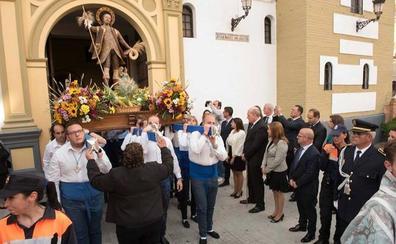 Armilla configura un completo programa de actividades deportivas y litúrgicas para las fiestas de San Isidro