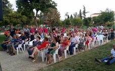 El parque Virgilio Castilla Carmona de Armilla dispondrá de una zona infantil