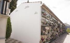 El cementerio de Armilla es ampliado con nuevos nichos, 'Jardín de las Cenizas' y panteones