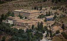 Los vecinos de Armilla disfrutarán de una ruta literaria por Granada siguiendo la obra de Felipe Romero