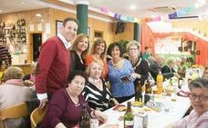 Armilla celebra la XXXVI Semana del Mayor con varias actividades