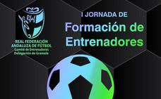 Armilla acogerá una jornada de formación para entrenadores de fútbol