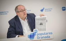 El PP de Armilla exige explicaciones a la candidata del PSOE por el «insulto» de un miembro de su lista a una mujer