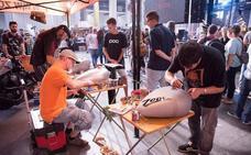 Fermasa acogerá en mayo el Graum Festival, destinado a los amantes de las tendencias urbanas