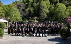 El Teatro Municipal de Armilla celebra su vigésimo aniversario con un concierto homenaje al rock