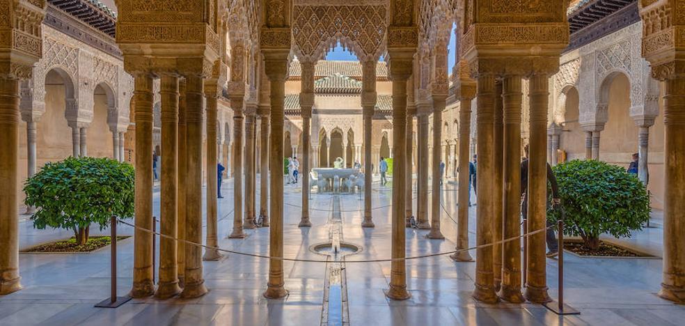Armilla organiza una visita guiada a la Alhambra y el Generalife
