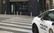 Arrestado un hombre en Armilla como presunto autor de un robo con fuerza