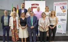 La Feria de Muestras de Granada, con 225 expositores, prevé atraer 20.000 visitas