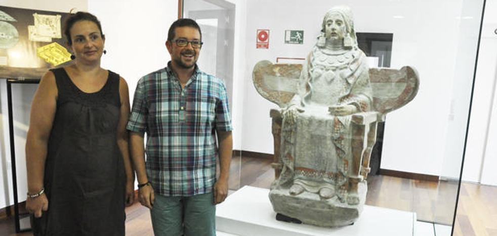 El tenor Pablo Alonso pregonero de las fiestas de Baza 2017