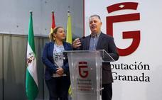 Cortes de Baza, Orce, Benamaurel, Cúllar y Gor verán mejoradas sus instalaciones deportivas