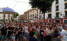 El Ayuntamiento de Huéscar apoya la huelga de mujeres el 8 de marzo