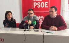 El PP vuelve a «discriminar» a las comarcas de Baza y Huéscar «al dejarlas sin energía, tren y agua»