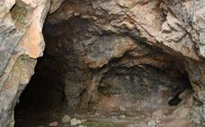 La Junta va a mejorar el entorno de dos minas de la Sierra de Baza