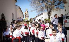 Benamaurel celebra las fiestas de su patrón San León