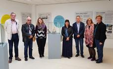 La exposición sobre las edades y ritualidad de las mujeres Íberas llega a Galera