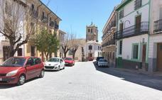 El Ayuntamiento de La Puebla mejora la Plaza España