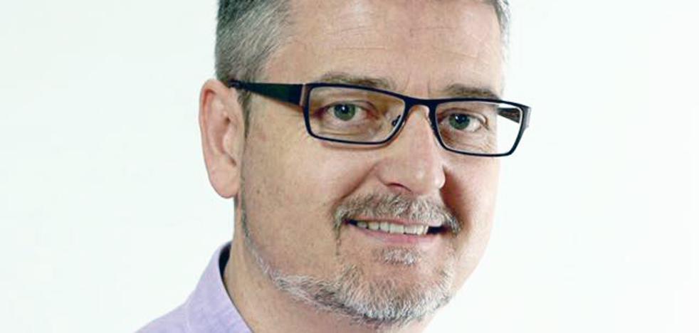 El historiador Javier Castillo será el pregonero de las fiestas de Moros y Cristianos de Cúllar
