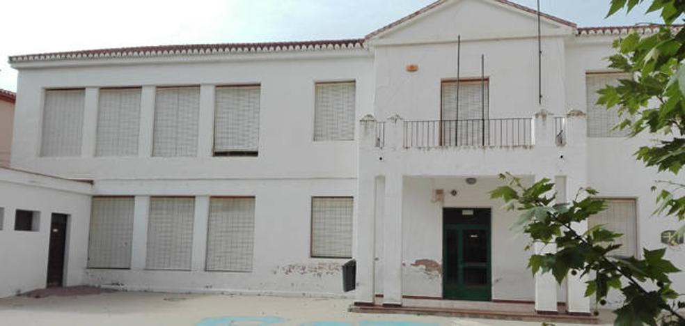 El antiguo colegio de Marques Torres se convertirá en un centro cívico