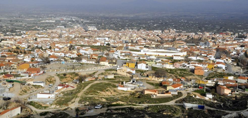 El PERI del barrio de Las Cuevas a un paso de su aprobación definitiva