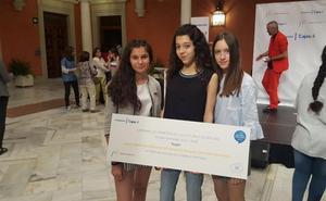 Lucía Valdivieso gana el premio del concurso de reseñas 'Mi libro favorito'