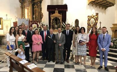 Las santas Alodía y Nunilón, alcaldesas perpetuas de Puebla de Don Fadrique