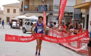 La carrera de fondo del Cordero Segureño alcanza su décima edición