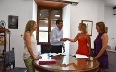 El 1 de Julio comienza su trabajo Macrosad nueva adjudicataria del servicio de ayuda a domicilio