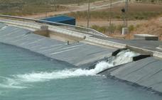 Frente común para exigir la duplicación de las canalizaciones del pantano del Negratín