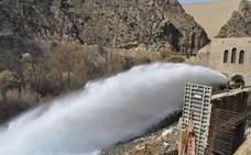 El ayuntamiento de Castril denuncia ante la Fiscalía unas obras en la Central Hidroeléctrica del Portillo