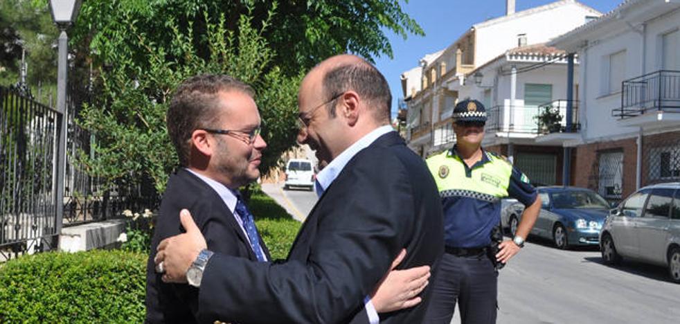 El alcalde de Puebla de don Fadrique Mariano García (PP) no se presentará a la reelección