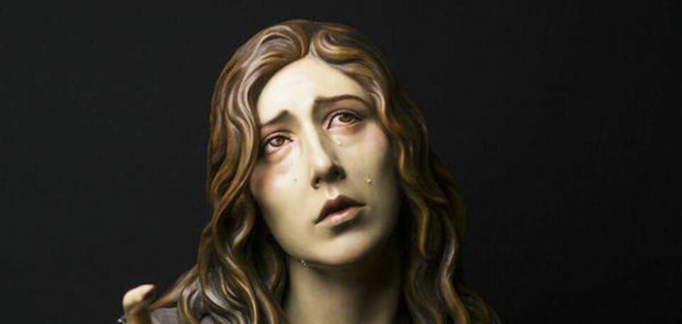 La Cofradía de Santiago de Baza celebra, por primera vez, cultos a la imagen de María Magdalena