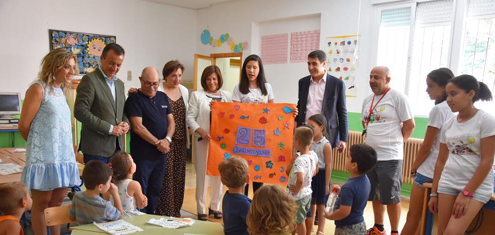 Baza recibe 616.400 euros para promover la inclusión social