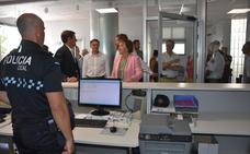 La Policía Local de Baza estrena nuevas instalaciones
