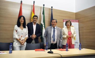 Prevén que la línea de 400kv creará el mayor polo de renovables de España