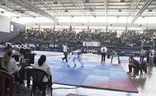 Obras de mejora en el pabellón de deportes por importe de 200.000 euros