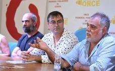 Luis Tosar y Benito Zambrano apadrinan la Muestra Audiovisual Internacional Origen