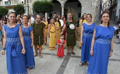 Galera se hermanará con la localidad jienense de Cástulo