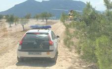 Un hombre fallece en Carramaiza al sufrir un accidente con el tractor que conducía