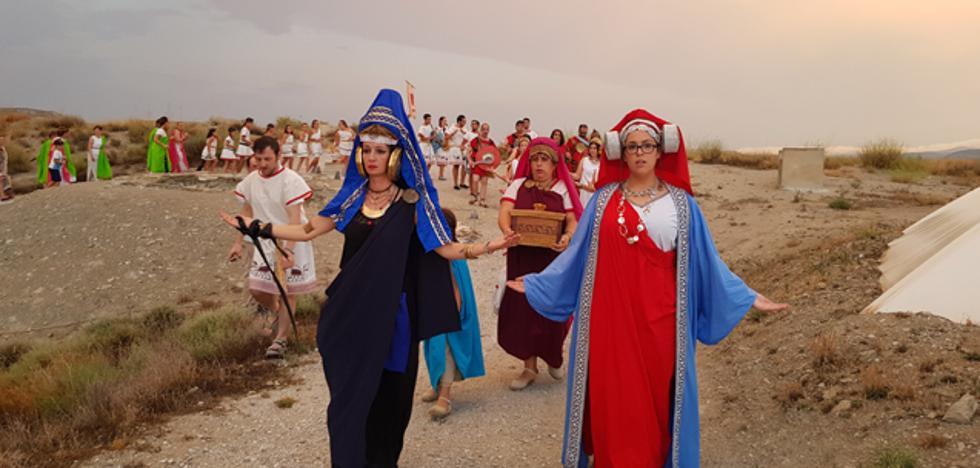 Hermanamiento entre las necrópolis de Tútugi y Cástulo para celebrar el Centenario de las excavaciones en Galera