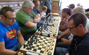 Francisco Gámez gana el XIII Open Ajedrez Dama de Baza