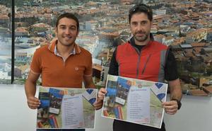La V edición del programa municipal de senderismo realizará 13 rutas por cinco provincias