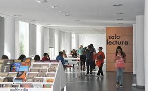 Nuevo reconocimiento para la biblioteca José Becerril