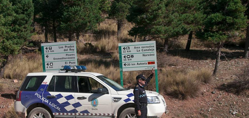 Prohiben recolectar setas en el Parque Natural de la Sierra de Baza para su comercialización