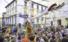 Baza solicitará la inscripción de Cascamorras en el registro nacional de tradiciones