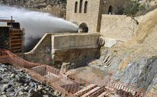 Castril lleva al TSJA la explotación de la central hidroeléctrica del Portillo