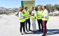 Baza tendrá una nueva travesía urbana antes del próximo verano
